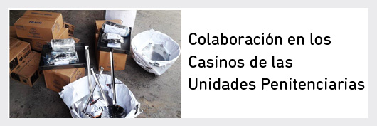 Mejoramiento Casinos SPB
